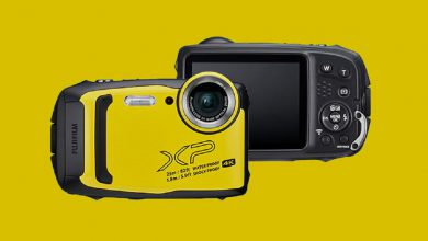 Photo of فوجی فیلم دوربین جان سخت XP140 را معرفی کرد