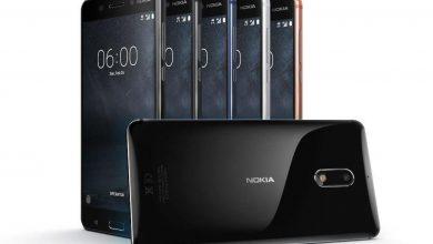 Photo of به روز رسانی اندروید پای برای Nokia 6 2017 منتشر شد