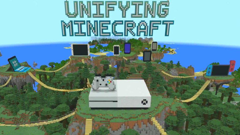 اصطلاحات گیمینگ: ویژگی Multi-Platform بازی Minecraft