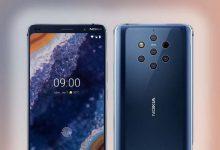 Photo of Nokia 9 Purview معرفی شد: دوربین پنج گانه و پردازنده Snapdragon 845