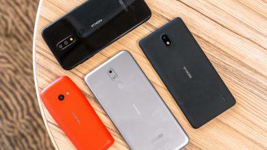 Photo of مدلهای جدید گوشیهای Nokia به زودی معرفی خواهند شد
