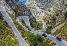 Photo of جاده توسکستان ؛ زیباترین جاده ی جنگلی در ایران