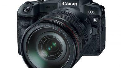 Photo of دوربین بعدی EOS R کانن یک مقرون به صرفه است