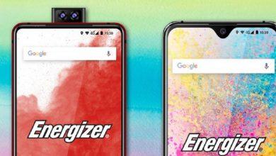 Photo of رونمایی Energizer از مجموعه تلفن های هوشمند جدید