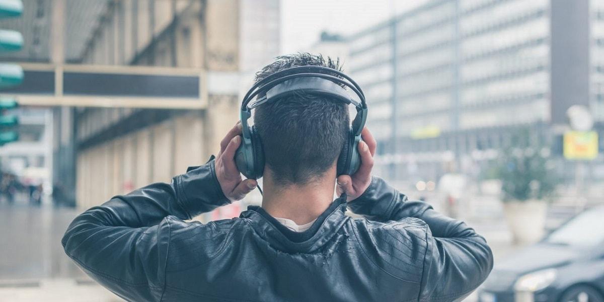 تغییر ضربان قلب با گوش دادن به موسیقی