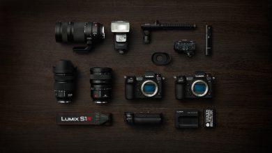 Photo of معرفی دوربین های بدون آینه پاناسونیک | S1 و S1r
