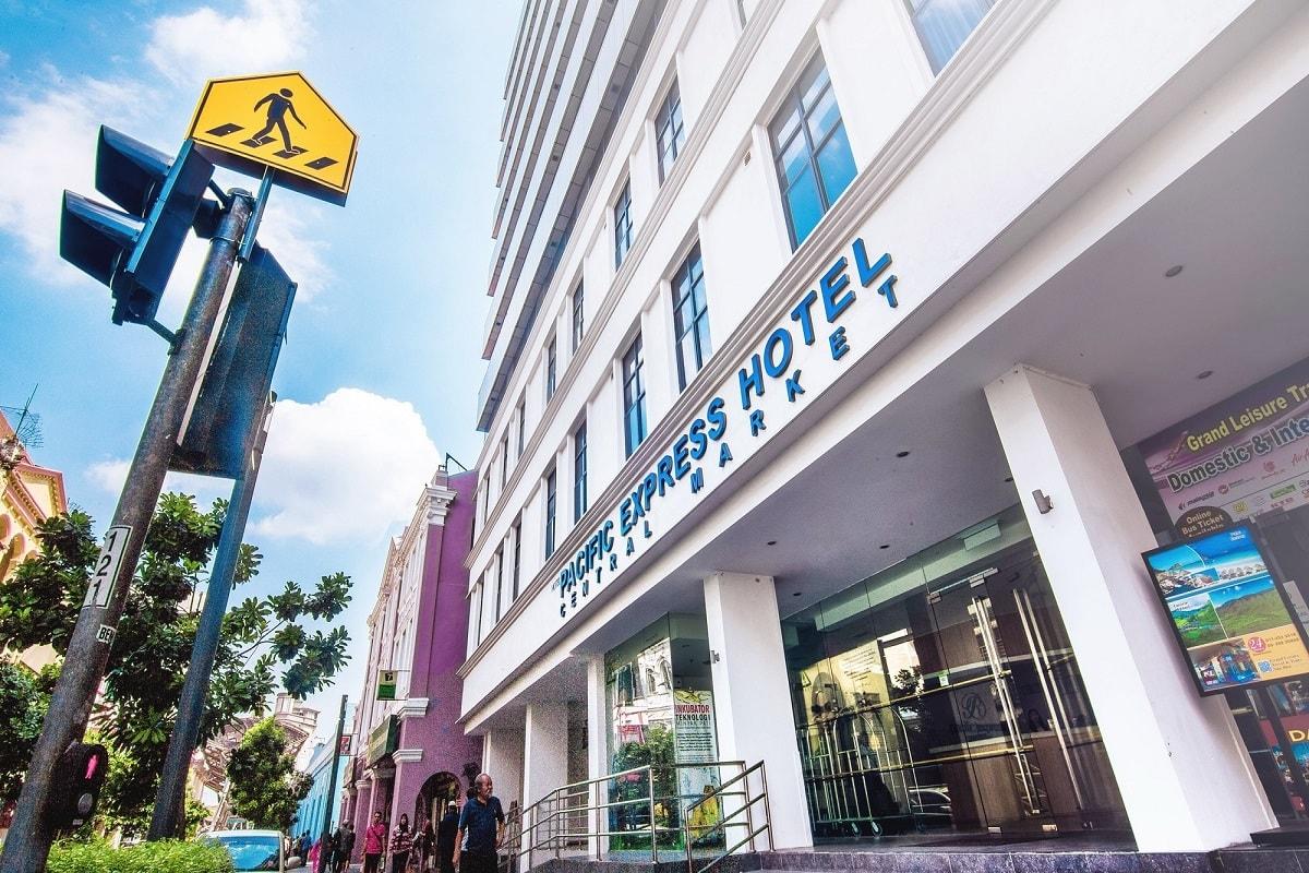 هتلهای کوالالامپور