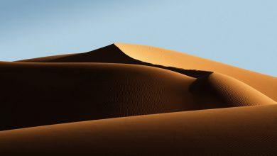 Photo of با کویر مرنجاب آشنا شوید