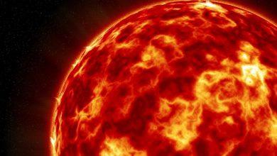Photo of مزرعه خورشیدی چین در مدار زمین