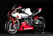 Photo of YZF-R1 موتورسیکلت جدید یاماها