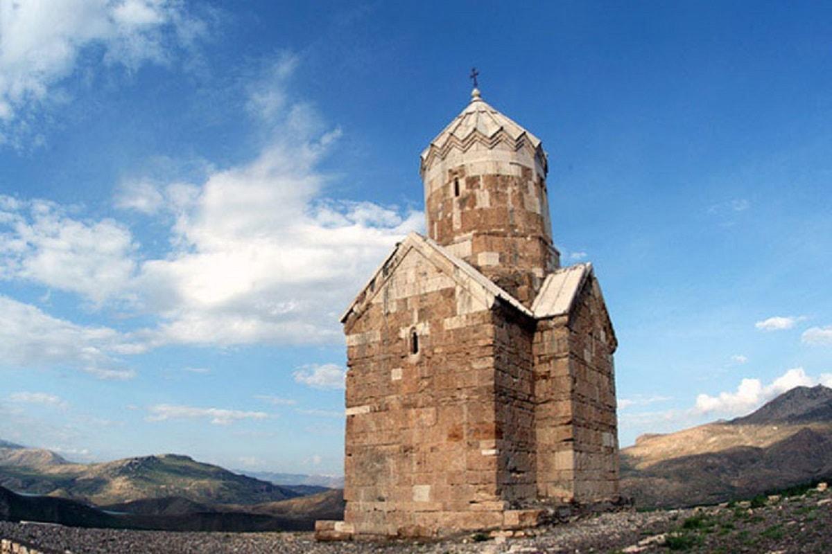 کلیسای سورسور