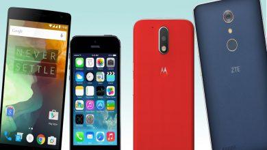Photo of بهترین گوشی های زیر ۲ میلیون تومان کدامند؟