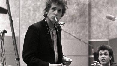 Photo of زندگینامه باب دیلن