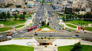 Photo of جاذبه های گردشگری تبریز   سفر به تبریز در بهار