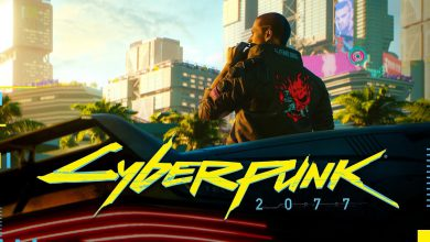 Photo of تاریخ انتشار بازی Cyberpunk 2077 بار دیگر لو رفت!