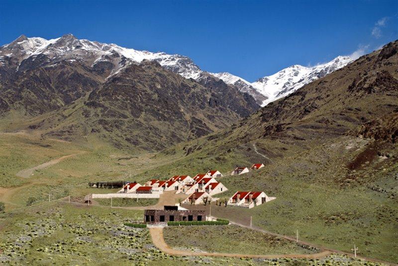 روستای کشه