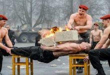 Photo of سخت ترین تمرینات نظامی در جهان کدامند؟