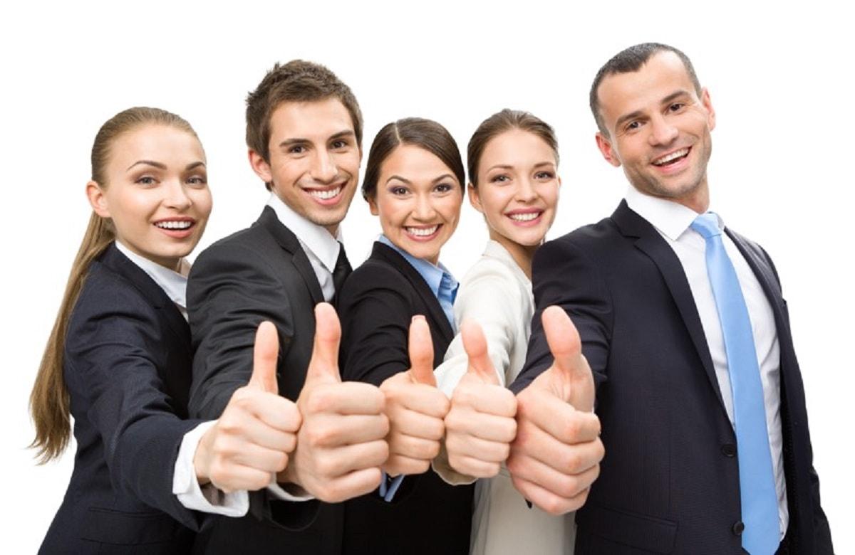 ایجاد انگیزه در کارمندان و بالا بردن بهره وری سازمان