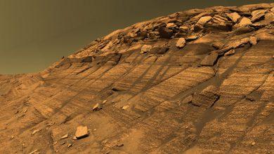 Photo of کشف شواهدی مبتنی بر وجود آب های زیرزمینی در مریخ