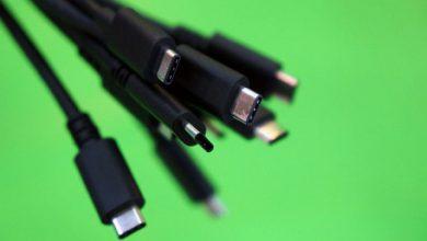 Photo of استاندارد USB 4 سریعتر از  USB 3.2