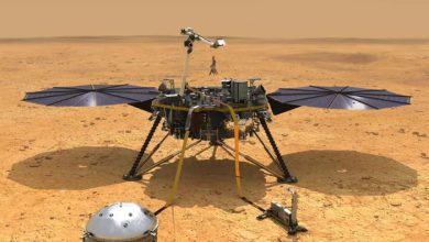 Photo of کاوشگر اینسایت ناسا نخستین مریخ لرزه احتمالی را شناسایی کرد