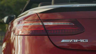 Photo of تمام خودروهای مرسدس AMG به سیستم چهار چرخ محرک تجهیز می شوند