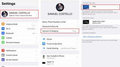 Photo of چگونه ایمیل یک Apple ID را به یک ایمیل دلخواه دیگر تغییر دهیم؟