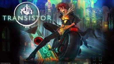 Photo of بازی Transistor برای مدت کوتاهی در فروشگاه اپیک رایگان شد