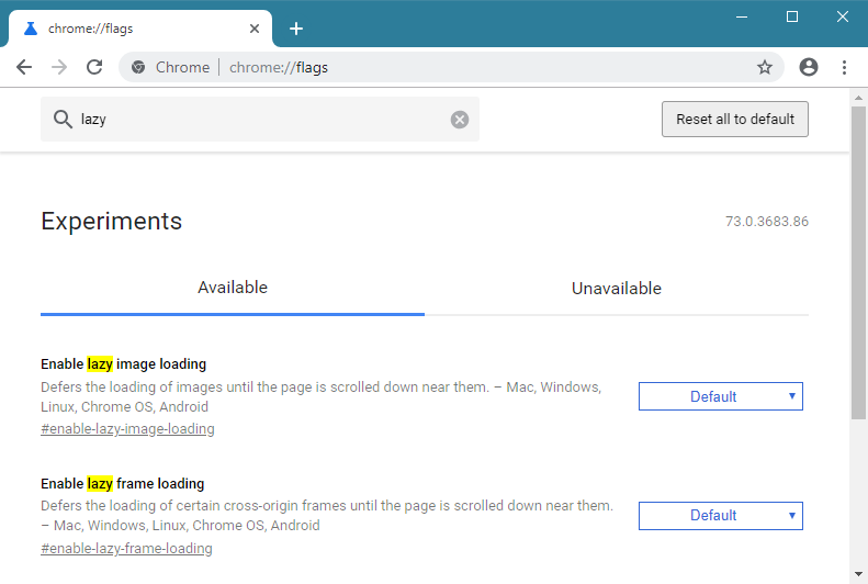 Photo of پس از گوگل کروم، موزیلا فایرفاکس نیز به دنبال اضافه کردن Lazy Loading است