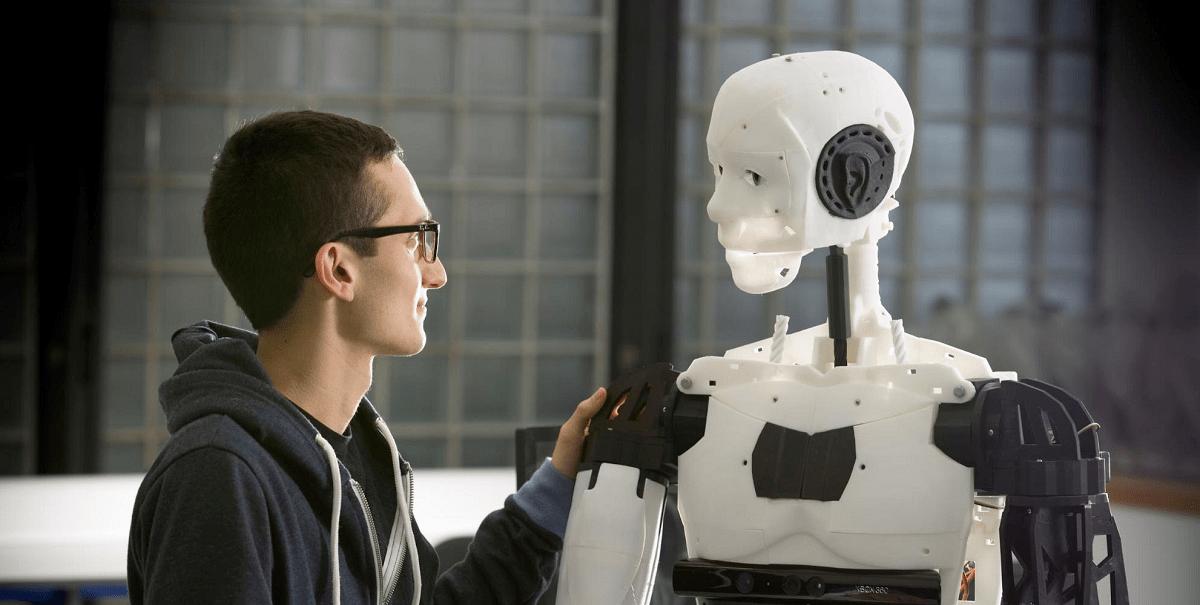 Photo of آیا روباتها میتوانند ما را به انسانهای بهتری تبدیل کنند؟