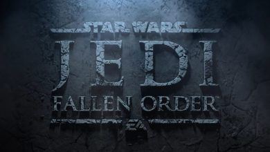 Photo of استودیو ریسپاون رسما بازی Star Wars Jedi: Fallen Order رونمایی کرد