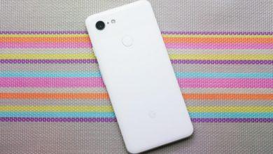 Photo of گوشی های گوگل پیکسل ۳a و ۳a XL در تاریخ ۱۷ اردیبهشت رونمایی می شوند