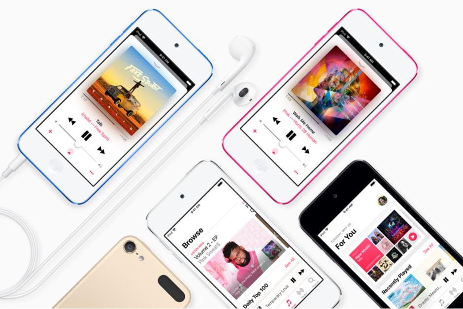 Photo of ۵ دلیل برای خرید آیپاد تاچ نسل جدید اپل