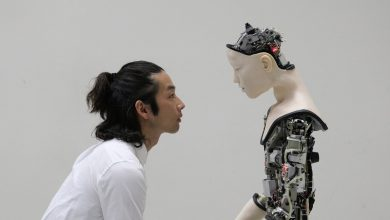 Photo of هوش مصنوعی: فراتر از انسان