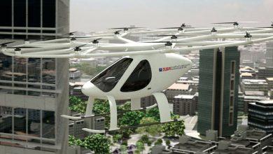 Photo of تاکسی های پرنده بر فراز شهر ها رویا یا واقعیت!