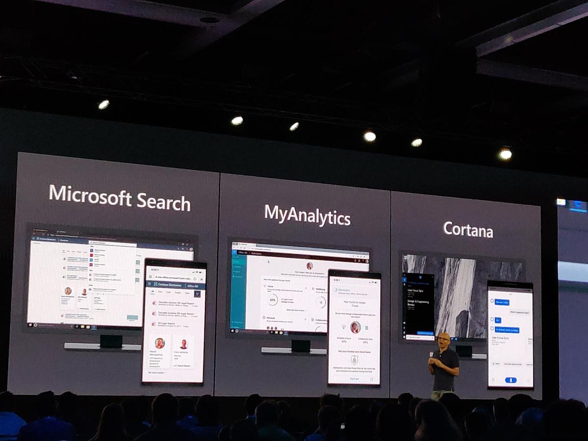 مایکروسافت search