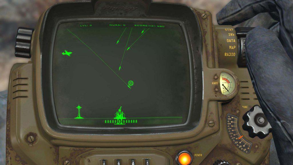 اصطلاحات گیمینگ: یکی از Mini Gameهای بازی Fallout 4