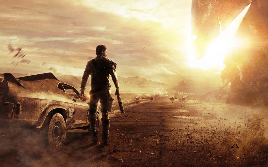 اصطلاحات گیمینگ: بازی Mad Max یکی از بازی های جهان باز بسیار وسیع (بی انتها) است که با تکنولوژی Procedural Generation جهان خود را گسترش می دهد.