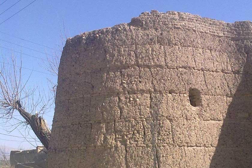 قلعه جمشیدیه