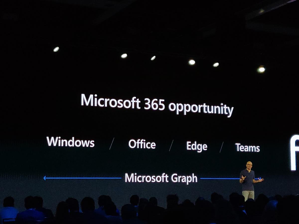 مایکروسافت 365