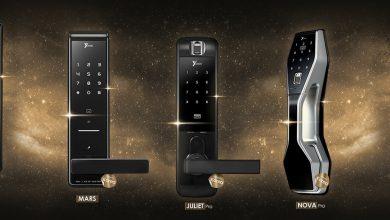 Photo of قفل های هوشمند ۲۰۱۹