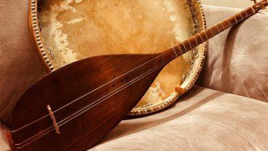 Photo of ساز های موسیقی سنتی ایرانی