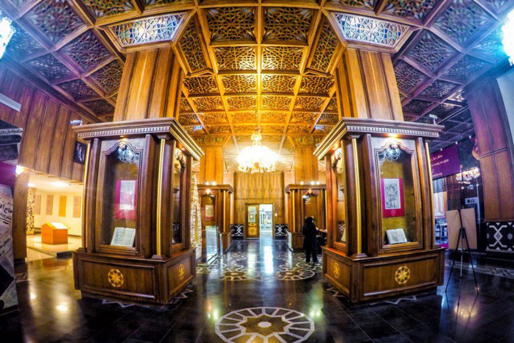 موزه گردی