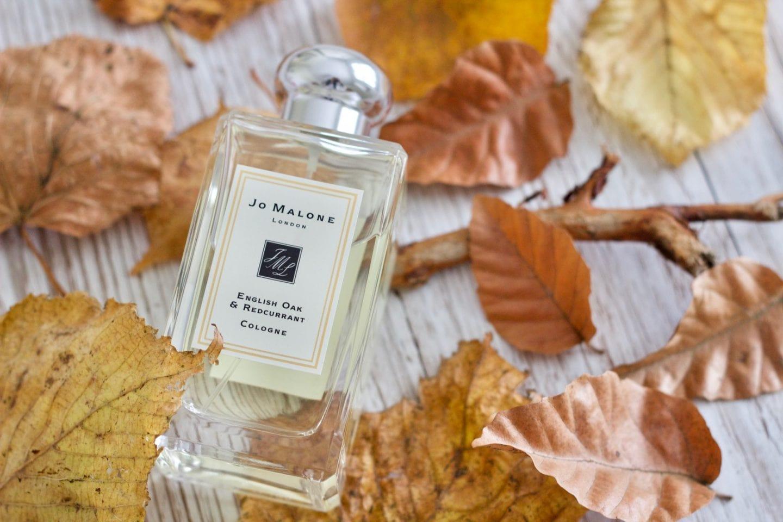 عطر پاییز