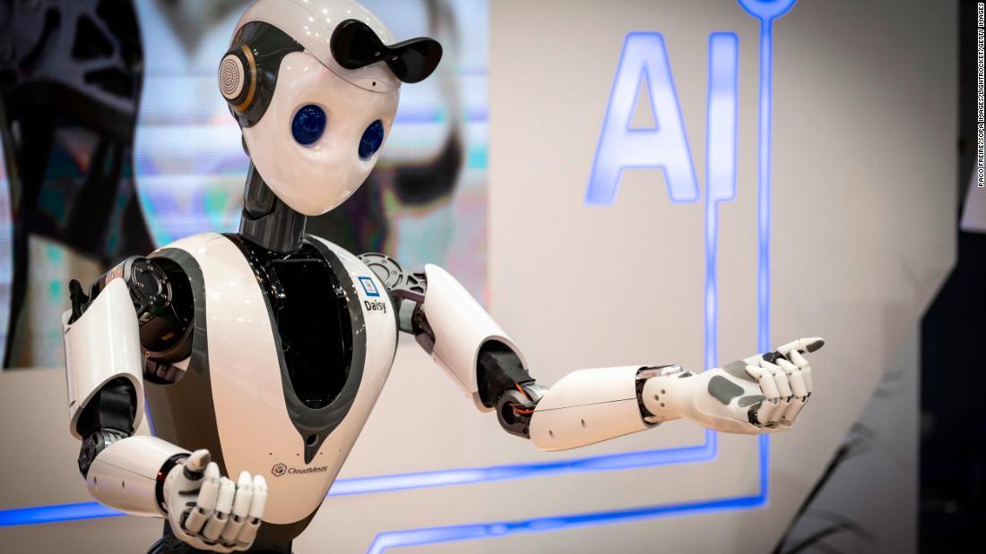 این رهبران کسب و کارها هستند که مسیر انقلاب هوش مصنوعی را هموار خواهند کرد