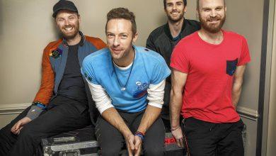 Photo of زندگینامه Coldplay