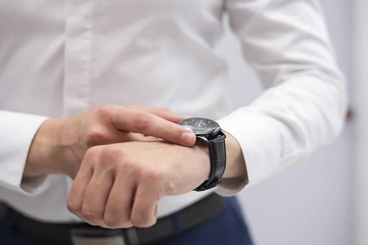 تعریف مدیریت زمان