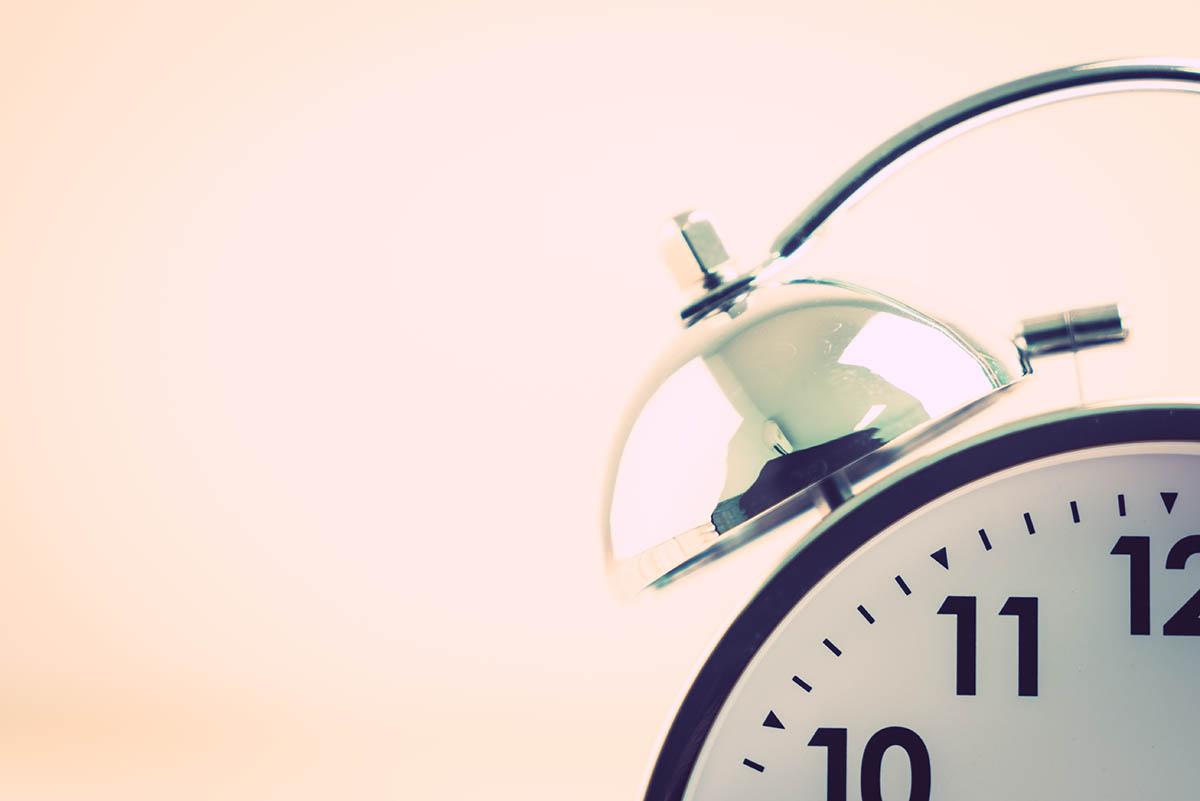 نکات مهم در مدیریت زمان موثر