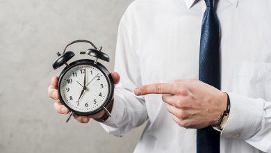 Photo of مدیریت زمان