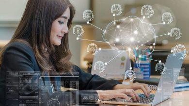 Photo of هوش مصنوعی در محل کار ؛ هوش مصنوعی تجربه کارمندان را تغییر میدهد
